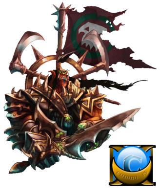 ChaosOrc