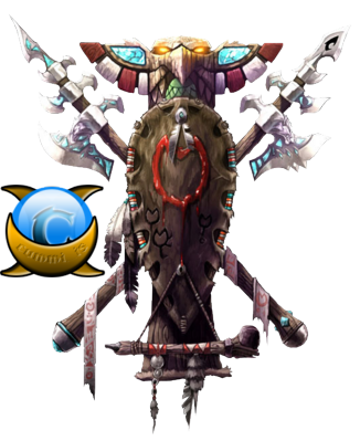 Tauren Shield