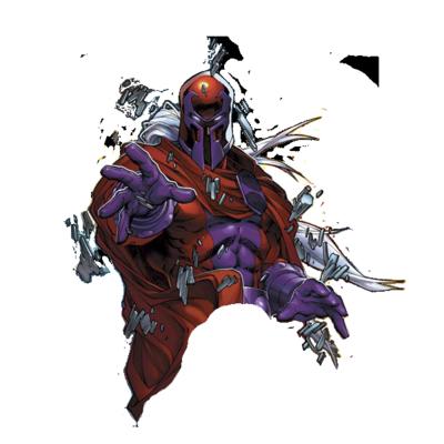 Magneto Render