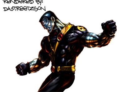 X man (4)