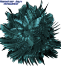 CheckeredFlower