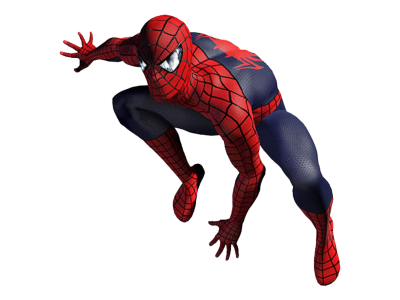 spidermanrender4lu