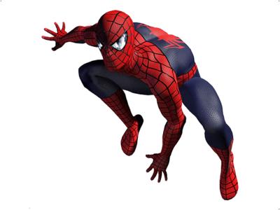 spidermanrender4lu