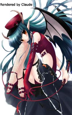 Demongirl