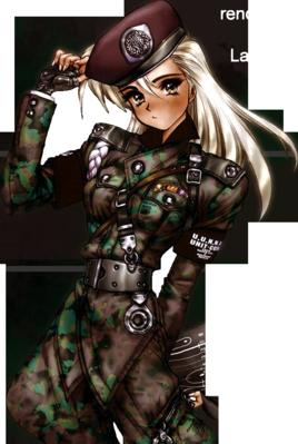 armygirl1