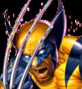 Wizard Wolverine Xmen