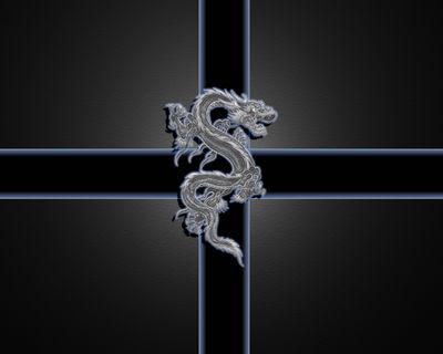 Grand Dragon Blue