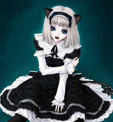 CatGirl005