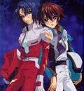 Gundam Seed1