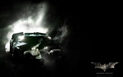 Batman Begins 1920x1200