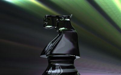 Black Knight by mVx