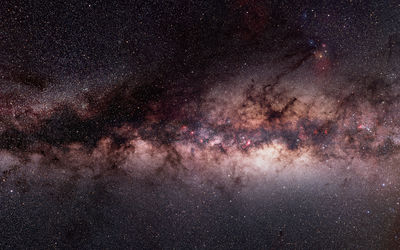 summer milkyway 2
