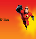 Mr  Incredible by futurephonic