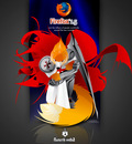 the crusade of firefox