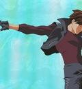 Kazuma  last chance