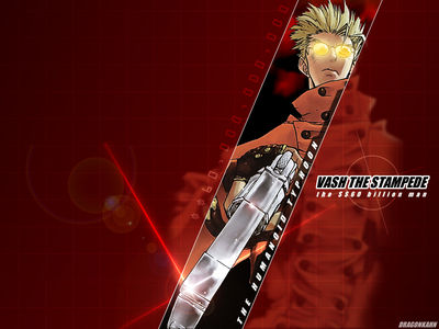 The Untouchable Vash