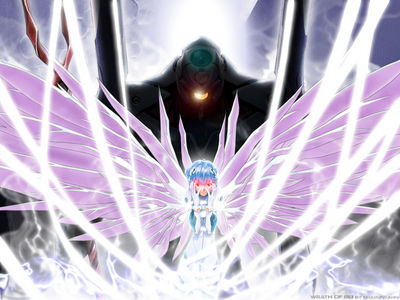 Wrath of Rei