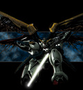 Gundam Wing   Shattered colour