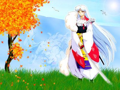 INUYASHA 493 Minitokyo Anime Wallpapers Inu Yasha[81019]
