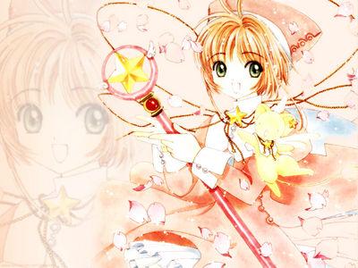 Minitokyo Anime Wallpapers Card Captor Sakura[38239]