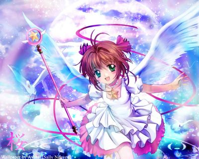 Minitokyo Anime Wallpapers Card Captor Sakura
