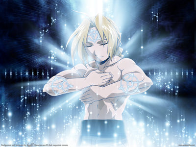 Minitokyo Anime Wallpapers Full Metal Alchemist[77314]