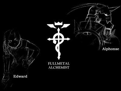 Minitokyo Anime Wallpapers Full Metal Alchemist [33834]