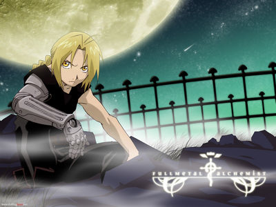 Minitokyo Anime Wallpapers Full Metal Alchemist [37546]