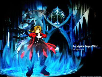 Minitokyo Anime Wallpapers Fullmetal Alchemist[104163][1]