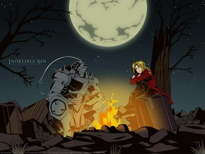 minitokyo anime wallpapers fullmetal alchemist