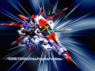 Minitokyo Anime Wallpapers Gundam Seed Destiny[110135]