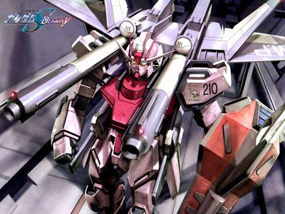 Minitokyo Anime Wallpapers Gundam Seed Destiny[132230]