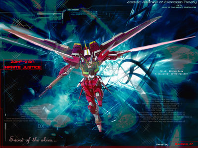 Minitokyo Anime Wallpapers Gundam Seed Destiny[136369]