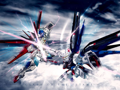 Minitokyo Anime Wallpapers Gundam Seed Destiny[146394]