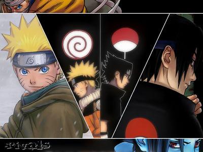 Minitokyo Anime Wallpapers Naruto20