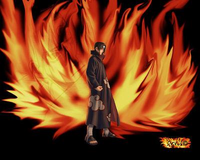 Minitokyo Anime Wallpapers Naruto47