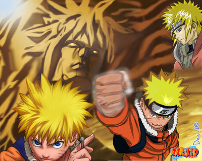 Minitokyo Anime Wallpapers Naruto [62385]