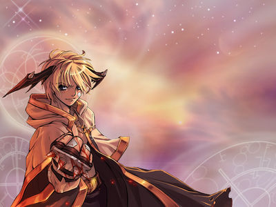 Minitokyo Anime Wallpapers Ragnarok Online[76351]
