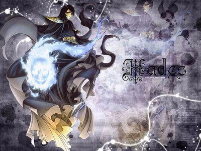 minitokyo anime wallpapers saint seiya