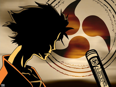 Minitokyo Anime Wallpapers Samurai Champloo [39619]