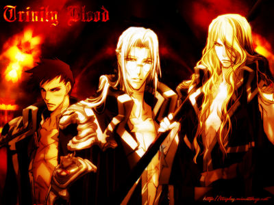 minitokyo anime wallpapers trinity blood