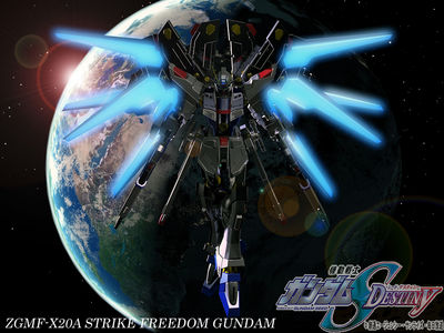 d1c Minitokyo Anime Wallpapers Gundam Seed