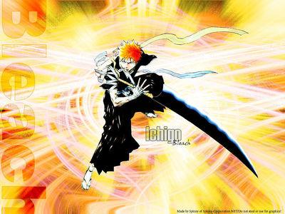 minitokyo anime wallpapers bleach 52915