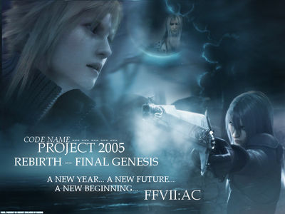 minitokyo anime wallpapers final fantasy advent children[73199] (2)