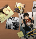 Kare Kano   z Minitokyo Anime Wallpapers Kare Kano[90081]