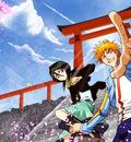 Minitokyo Anime Wallpapers Bleach[71077]