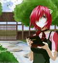 Minitokyo Anime Wallpapers Elfen Lied[138103]