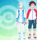 Minitokyo Anime Wallpapers Eureka 7[134106]