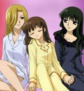 Minitokyo Anime Wallpapers Fruits Basket[159626]