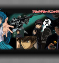 Minitokyo Anime Wallpapers Full Metal Panic[91565]